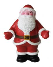 Father Christmas Cake Topper